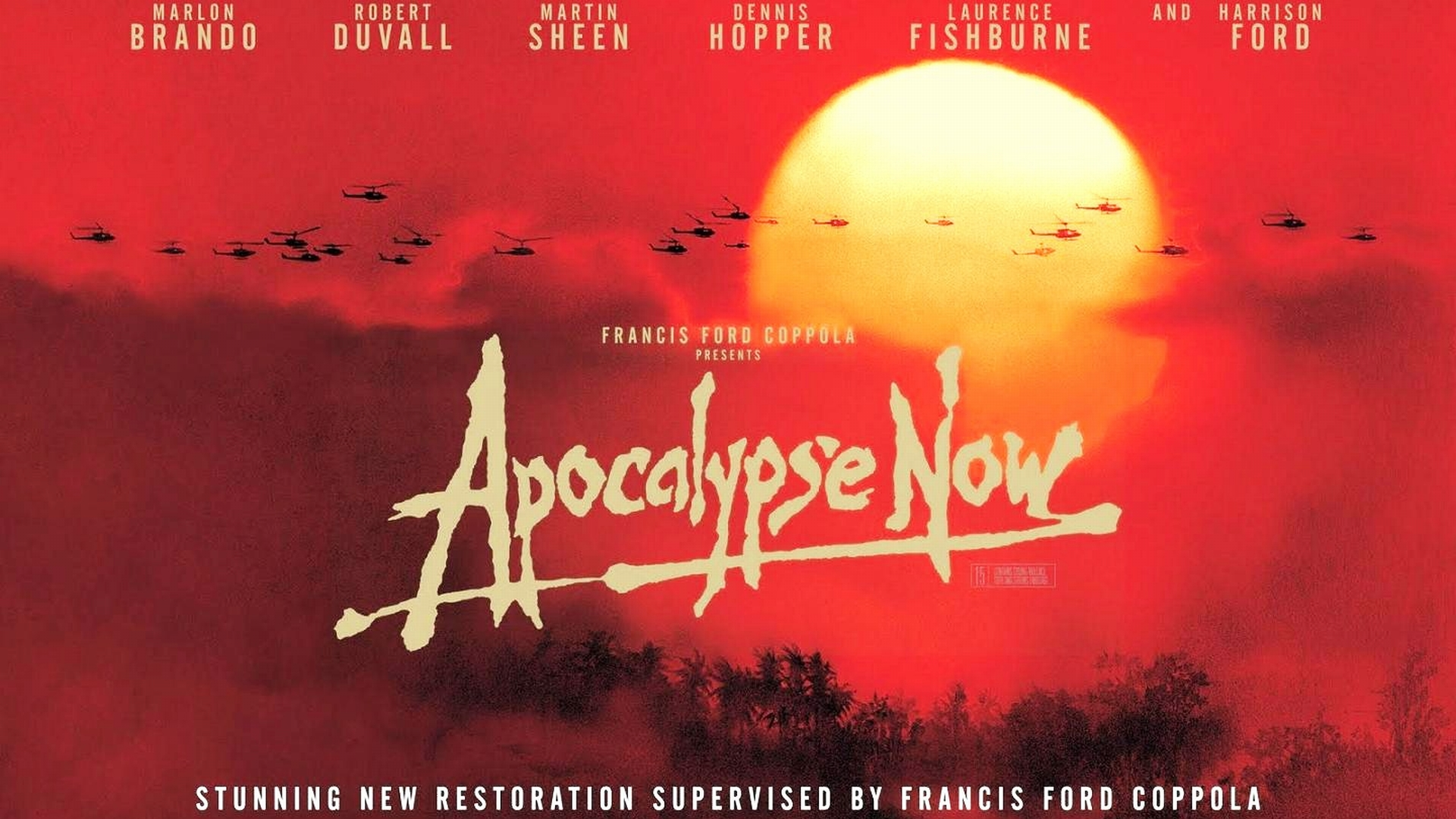 eloquent editing a movie analysis of apocalypse now vc voices